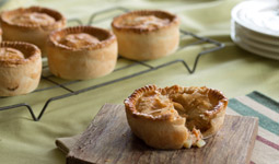 Smoked Fish Pies Box 6 individual