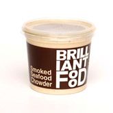 Smoked Seafood Chowder 350ml