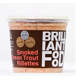 Smoked Ocean Trout Rillettes 350g