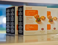 Brilliant food producers of the finest australian smoked for Buy canape shells